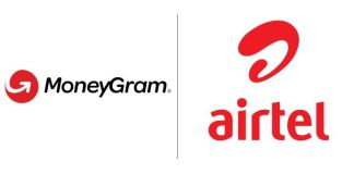 Airtel Africa and MoneyGram Partners to Allow Mobile Wallet Transfers between Customers.