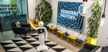 The African arm of Founders Factory has launched the Hatch Community programme to support African entrepreneurs.