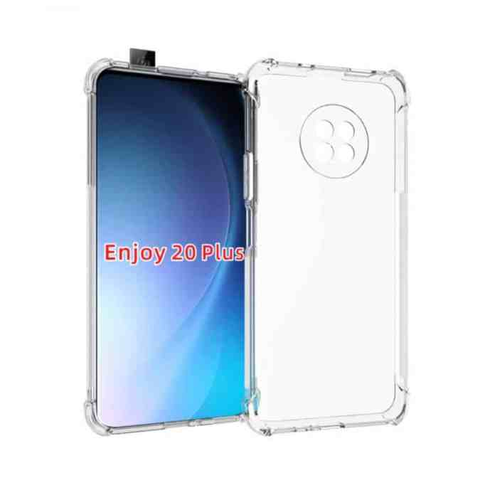 Huawei Enjoy 20 Plus bags 3C certification; Listing reveals proposed specs of the smartphone.