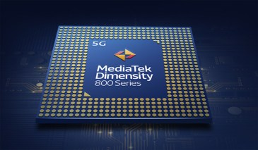 MediaTek launches Dimensity 800U chipset with 5G capabilities.