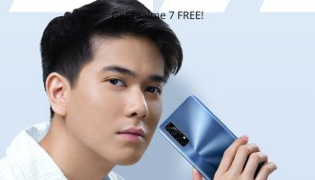 Realme to launch the Realme 7 and the Realme 7i on September 17.