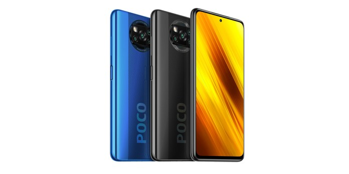 POCO X3 Arrives in India with a 120Hz Refresh Rate, 64MP Quad Camera Setup, and a 6,000mAh Battery