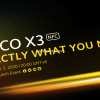 POCO X3 NFC to Launch on September 7