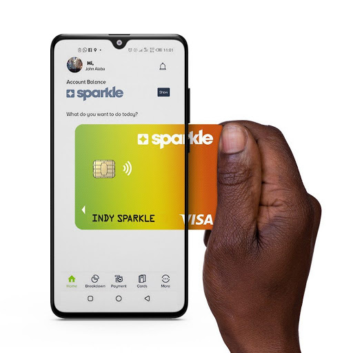 Sparkle Collaborates with Visa to Provide Its Customers with Flexible Payment Methods