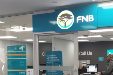 FNB Records Great Surge in the Use of Digital Payment Solutions in South Africa