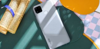 Rumours Reveal that the Realme C15s Smartphone Could be Launching Very Soon