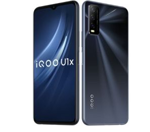 iQOO U1x Renders and Specifications Leak Ahead of Launch; Reservations to begin by October 21