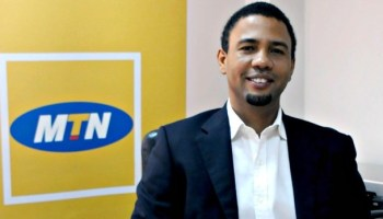 MTN Group Selects Karl Toriola as New CEO for MTN Nigeria