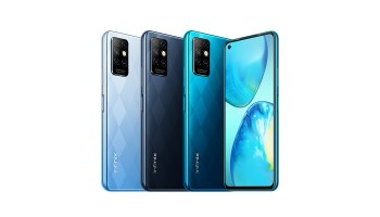 Infinix Note 8 and Infinix Note 8i Launched in Kenya