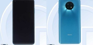 Global Edition of the Upcoming Redmi Note 9 5G may Arrive as Redmi Note 9T