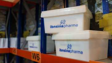 Ibsina Pharma Acquires Egyptian Digital Pharmacy, 3elagi