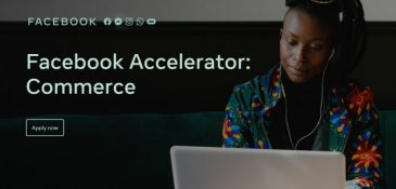 Facebook Invites Eight African e-Commerce Startups to Join its Accelerator Programme