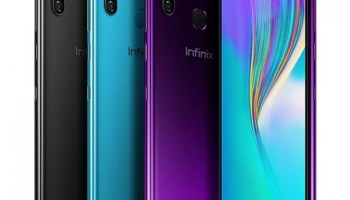 Infinix Smart 4 Arrives in India with a 6.82-inch Display, Helio A22 Chipset, and a massive 6,000mAh battery