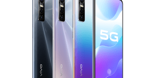 Vivo S7e Officially Debuts in China; To Retail for 2,398 Yuan (~$447)