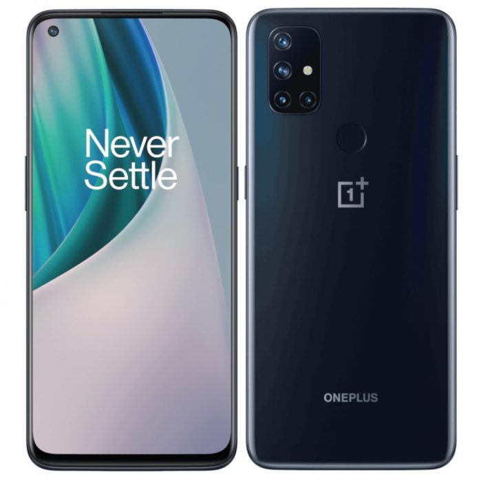 OnePlus Officially Announces the Nord N10 5G in Singapore for S$449 (~$333)
