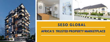 Seso Global Expands to Ghana and South Africa in A Bid to ease Property Management on the Continent