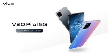 Fresh Leak Claims that the Vivo V20 Pro 5G may Arrive in India on December 2