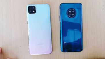 Speculations suggest that the Huawei Enjoy 20 SE would Launch Alongside the Nova 8 Series on December 23