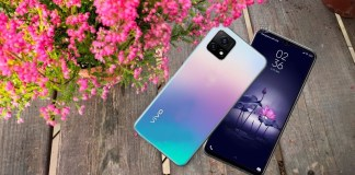 Vivo Launches the Y52s 5G Budget Smartphone in China for 1,898 Yuan (~$290)