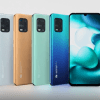 Xiaomi Announces a 200 Yuan (~$30) Price Slash on All Model of the Mi 10 Youth Edition