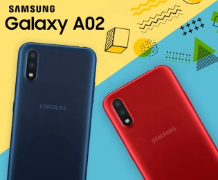 Launch of the Galaxy A02 and Galaxy M02 Inches Closer as They Bag NBTC Certifications