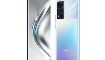 Honor V40 5G with Dimensity 1000+ SoC Launches in China for 3,599 Yuan (~$556)