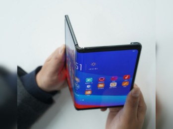 Oppo to launch its foldable unit sometimes before end of June 2021