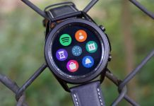 Report suggests that the Galaxy Watch 4 is coming in Q2 2021