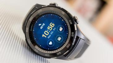 Huawei to launch Watch 3 with Harmony OS under the hood