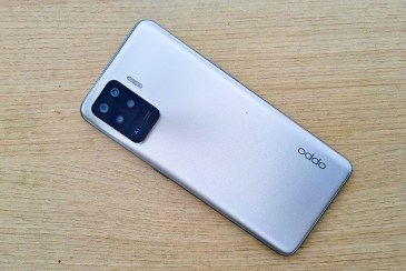 Oppo finally introduces the baseline F19 unit
