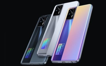 Realme GT Neo has been selling 10,000 units per day since launch