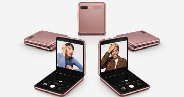 Samsung should launch the Galaxy Z Flip 3 in 8 different colors
