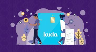 Kuda Bank raises a $25m Series A four months after a $10m seed round