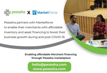 Two Kenyan startups team up to provide merchants affordable credit options
