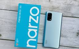 Hands-on video of the Realme Narzo 30 reveals its design and specifications ahead of launch