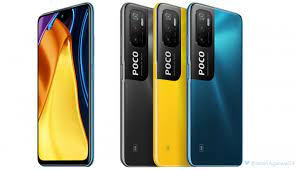 Unboxing video of the POCO M3 Pro 5G smartphone leaks before launch