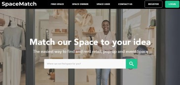 South African startup introduces online marketplace for space rental