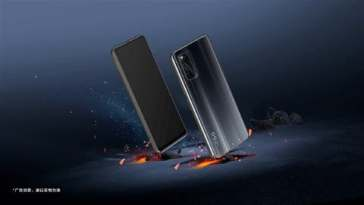 iQOO Neo5 Vitality Edition launched in China