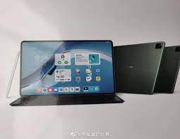Specifications of the Huawei MatePad Pro 10.8 leaks ahead of launch
