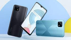 Realme C21Y to arrive as the brand's first to feature the Android Go