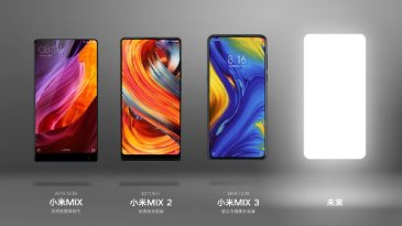 Reports: Xiaomi Mi Mix 4 to cost more than 11 Ultra, feature single option