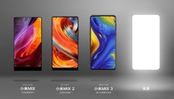 Reports Xiaomi Mi Mix 4 to cost more than 11 Ultra, feature single option