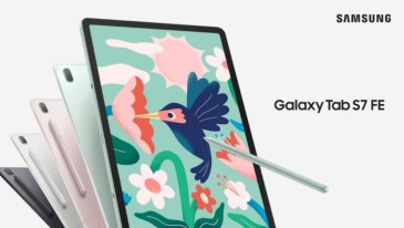 Samsung launches two new tablets, to go on sale from June 23
