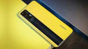 Realme GT Camera and Performance Flagships to launch globally in June and July