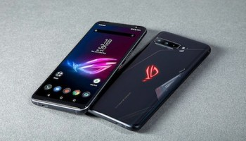 ASUS launches not one, but two new units in the ROG Phone 5s line