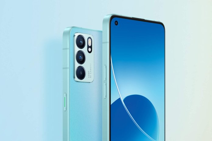 Oppo might be gearing up to launch the Reno7 already