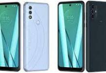 Renders of the Motorola XT2165-3 Unveiled; Design and Color Variants Revealed