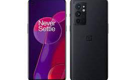 Hacker Black Color Edition of the OnePlus 9RT Surfaces on a Retailer Website
