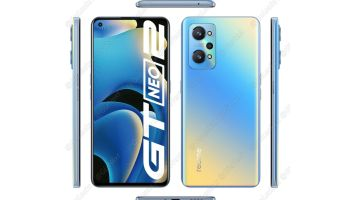 New Leak Speculates the Pricing of the Upcoming Realme GT Neo 2 Smartphone in India