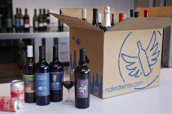 It's official –nakedwines.com is the #1 Wine Club in America thanks to USA TODAY and 10Best!